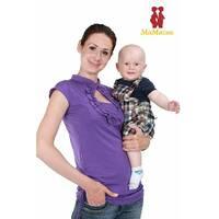 Туника «Miko» 2в1 (беременность/кормление)