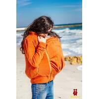 Флисовая куртка 3в1 (укорочена, кольори в асортименті)
