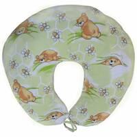 Подушка для годування расцв. у асортименті (поліпшена)