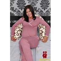 Пижама 2в1: беременность, кормление (цвета уточняйте)