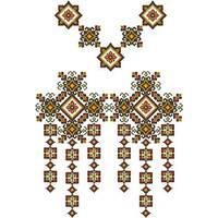 Жіночі блузки - купити заготовки та схеми для вишивки бісером ... 1a076b44239dd