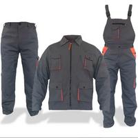 Куртка, штани та напівкомбінезон Newcastle (tm SIZAM)