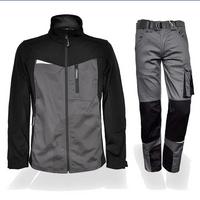 Куртка та штани робочі Liverpool (tm Sizam)