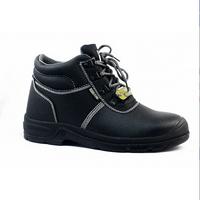 Ботинки рабочие Bestboy259 утепленные с металлическим носком и стелькой