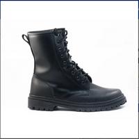 Ботинки ОМОН утепленные бортопрошивные