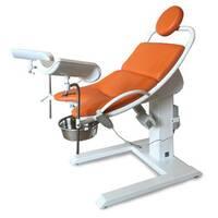 Крісло гінекологічне КС-5ЕР