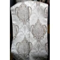 Ткань для штор в классическом стиле корона