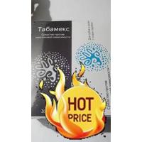 Капли от никотиновой зависимости Табамекс, официальный сайт