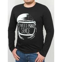 grand ua SPACE LONG футболка довгий рукав