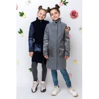 """Пальто для дівчинки """"vpd-2"""""""