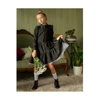 """Шкільна сукня для дівчинки """"sh-67"""""""