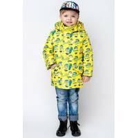 "Куртка для хлопчика ""vkm-1"""