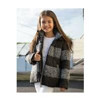 """Курточка для дівчинки """"VKD-15"""""""