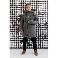 Куртка зимова на хлопчика zkm - 6