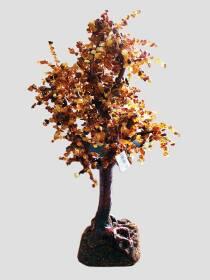 """Сувенір """"Бурштинове дерево маленьке"""""""