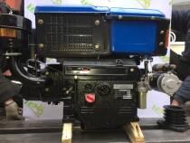 MB - двигатель R195NM/SH-12л.с. электростартер