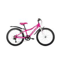 """Велосипед 24"""" Avanti ASTRA рама 12"""" рожевий"""
