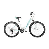 """Велосипед 26"""" Avanti BLANCO білий"""