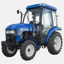 Трактор Jinma JMT 3244HXC