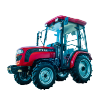 Трактор Foton FT 244HRXC