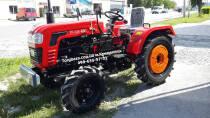 Мини-трактор SHIFENG SF244