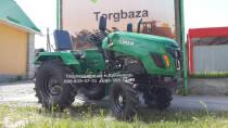 Lider 180 Pro  Green колеса 9.5/16 - 6.00/12