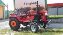 Мини-трактор SHIFENG SF240
