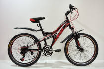 """Велосипед 24"""" Virage EXTREME"""