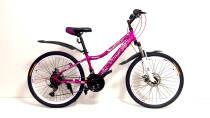 """Велосипед 24"""" Virage Princess"""