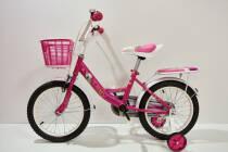 "Велосипед 16""- Remmy LUCY розовый (глянец)"