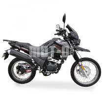 Shineray X-Trail 200