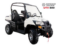 Speed Gear UTV 800 EFI (2014)