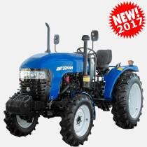 Трактор JMT 3244H (new)