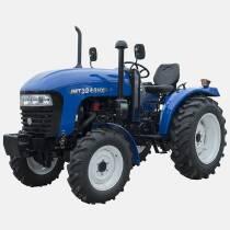 Трактор JMT 3244HXR