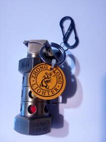 Запальничка граната М-84