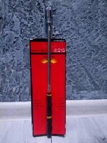 Фіксатор магнітний з ліхтариком, телескопічний