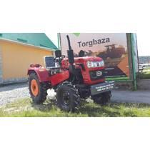 Мини-трактор Шифенг - ваш идеальный выбор!