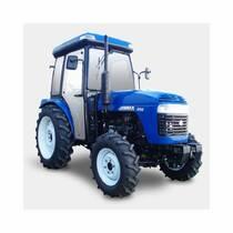 Трактор Jinma - відмінно впорається з будь-якими сільськогосподарськими роботами!