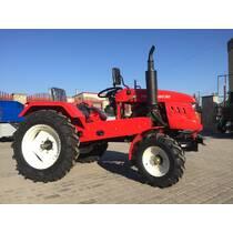 """Купити міні трактор для сільськогосподарських робіт пропонує компанія """"Торгбаза""""!"""