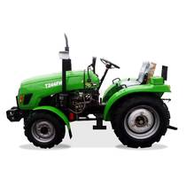 Надежный трактор от китайского производителя - модель Xingtai!