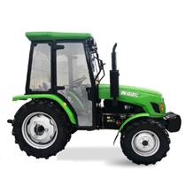 Трактор DW - надежный представитель китайской агротехники!