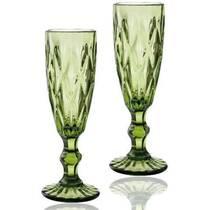 Стильні келихи для шампанського від інтернет-магазину Home Rest