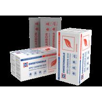 Пінополістирол екструдований XPS SWEETONDALE CARBON ECO 1200х600х20