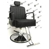 Перукарське крісло Barber Bronx VM02