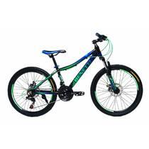 """Велосипед 24 """"Benetti-Forte DD 13"""" AL, алюминий"""