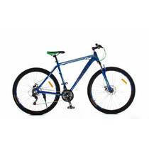 "Велосипед 29"" Benetti-Grande DD 18"" сине-зеленый"