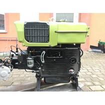 MB - двигун ZH1100NM/SH-15 електростартер