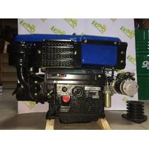 MB - двигунR190N/SH-10 к.с. ручний стартер