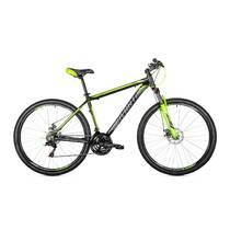 """Велосипед 29"""" Avanti SMART рама 21"""" чорно-зелений"""