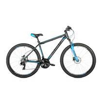 "Велосипед 29"" Avanti VECTOR рама 19"" черно-голубой"